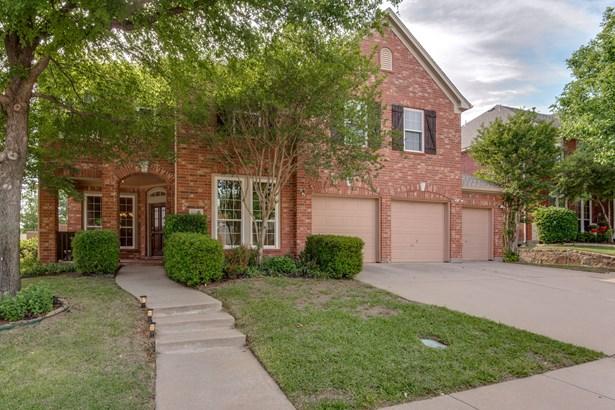 405 Maple Leaf Lane, Mckinney, TX - USA (photo 2)