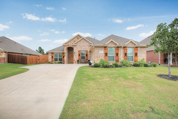 1109 Woods Road, Forney, TX - USA (photo 1)