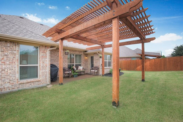 1109 Woods Road, Forney, TX - USA (photo 4)