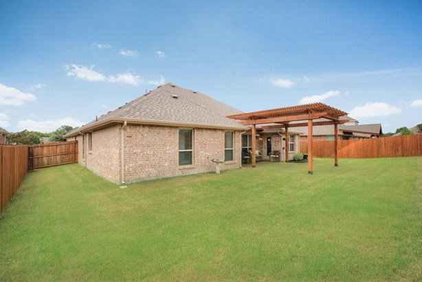 1109 Woods Road, Forney, TX - USA (photo 5)