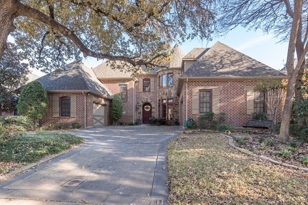 722 Armstrong Boulevard, Coppell, TX - USA (photo 1)