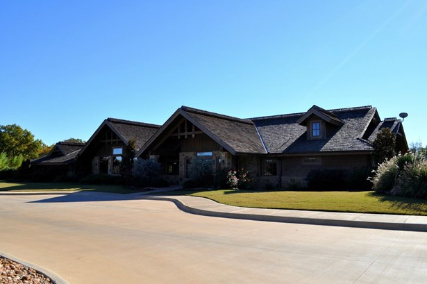 28c Pronghorn Drive, Gordonville, TX - USA (photo 4)