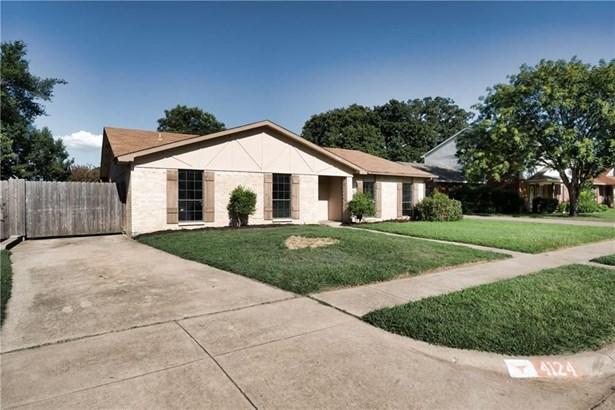 4124 Wimbledon Drive, Flower Mound, TX - USA (photo 1)