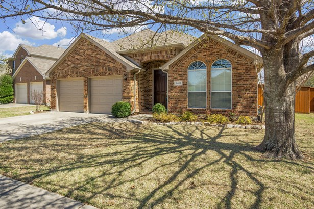 6511 Holly Crest Lane, Sachse, TX - USA (photo 1)