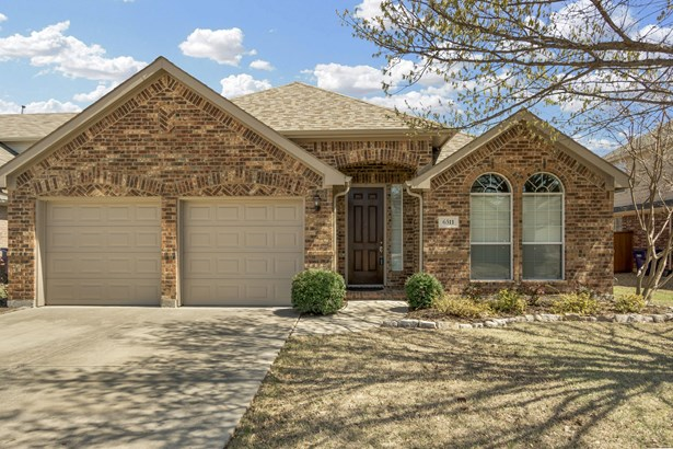 6511 Holly Crest Lane, Sachse, TX - USA (photo 2)