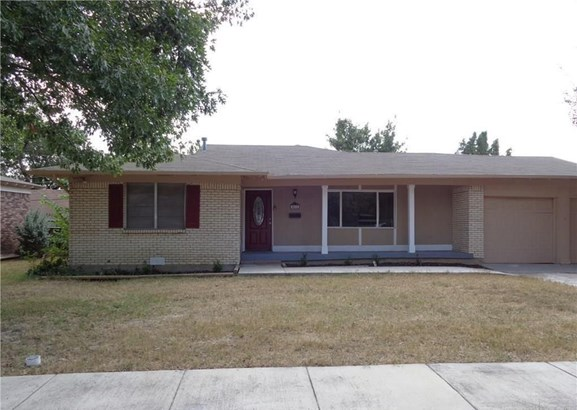 5412 Bonnie Wayne Street, Haltom City, TX - USA (photo 1)