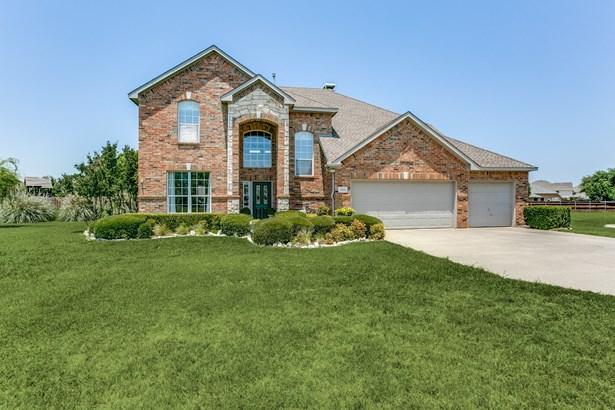 3401 Burrwood Circle, Corinth, TX - USA (photo 1)