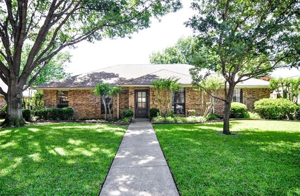 3901 Vista Woods, Carrollton, TX - USA (photo 1)