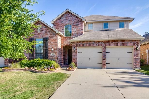 410 Highland Ridge Drive, Wylie, TX - USA (photo 1)