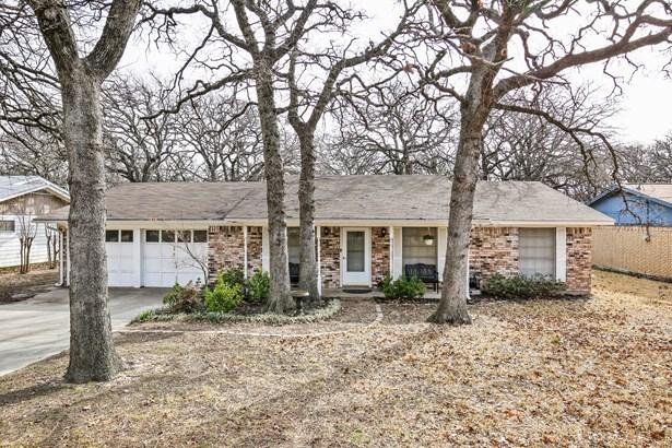 609 William Road, Azle, TX - USA (photo 1)