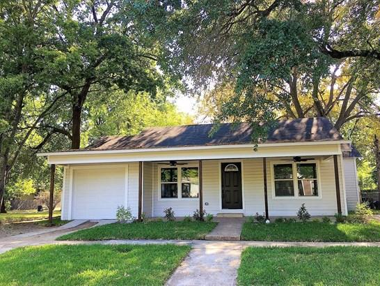 806 N Frances Street, Terrell, TX - USA (photo 2)
