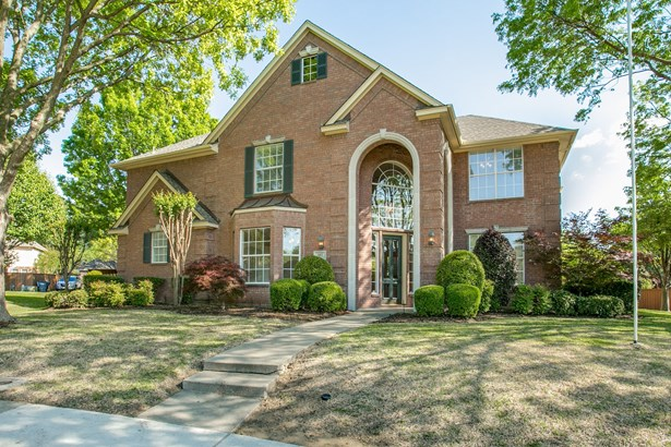 602 Sabine Court, Allen, TX - USA (photo 1)