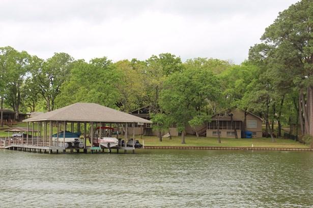 5 Lakeside Drive, Log Cabin, TX - USA (photo 1)