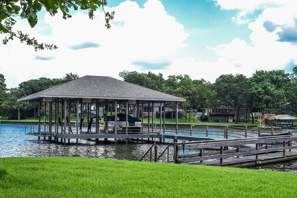 5 Lakeside Drive, Log Cabin, TX - USA (photo 2)