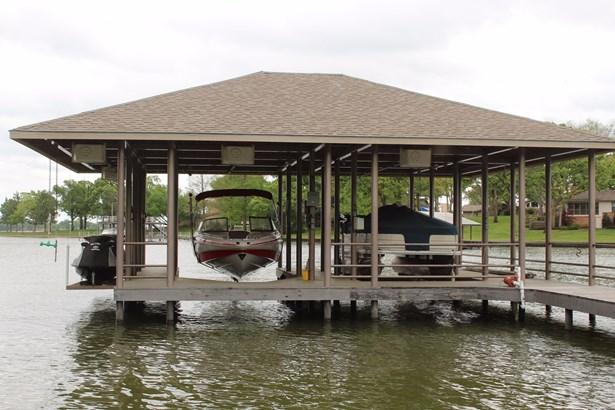 5 Lakeside Drive, Log Cabin, TX - USA (photo 4)