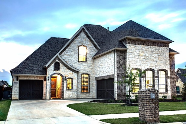 7028 Benjamin Way, Colleyville, TX - USA (photo 1)
