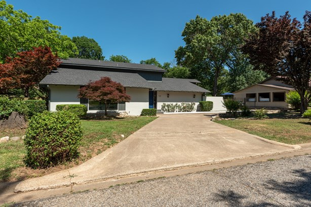 924 Bradley Drive, Athens, TX - USA (photo 3)