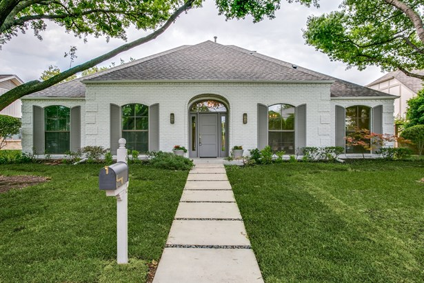 6926 Mill Falls Drive, Dallas, TX - USA (photo 2)