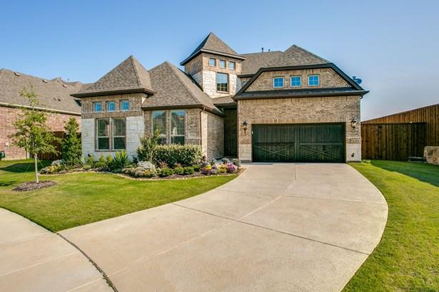 15086 Yorktown Drive, Frisco, TX - USA (photo 1)