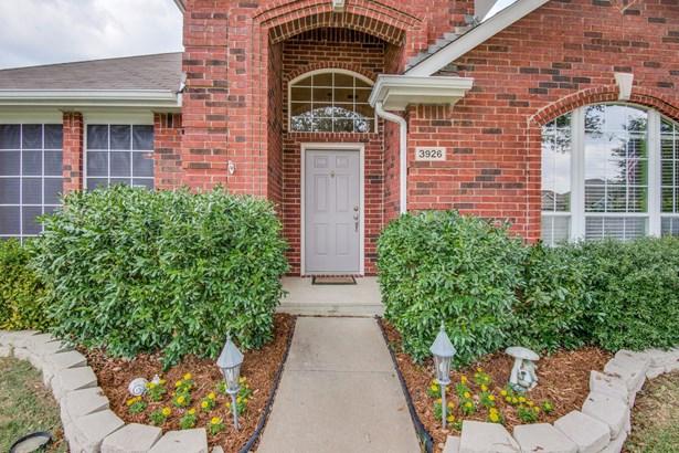 3926 Luke Lane, Carrollton, TX - USA (photo 3)