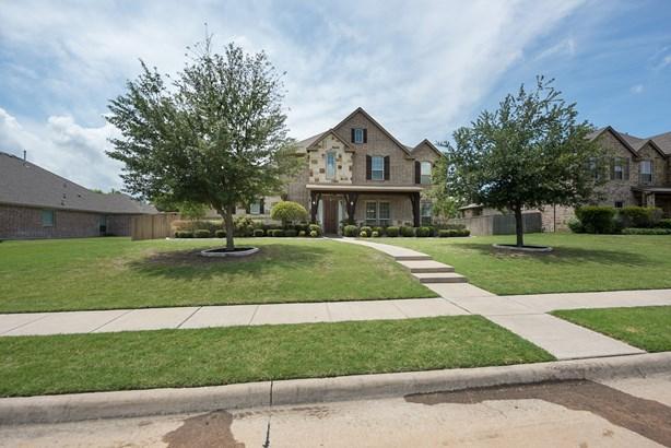 496 Fenwick Drive, Sunnyvale, TX - USA (photo 2)