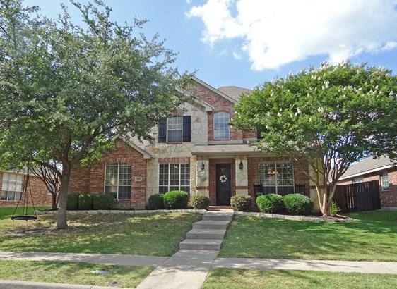 7913 Marquett Drive, Rowlett, TX - USA (photo 1)