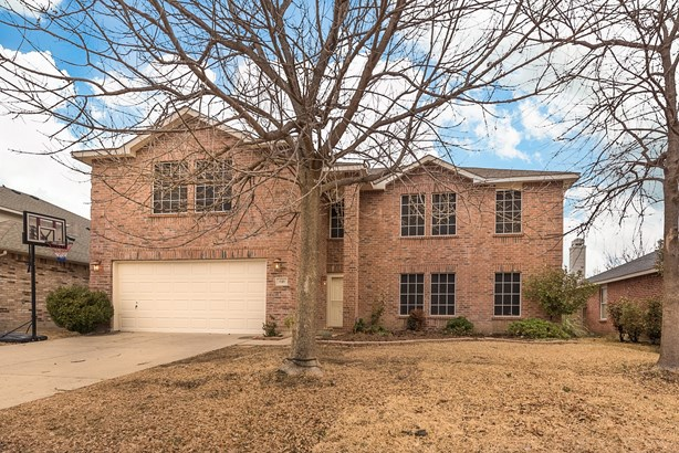 616 Gunters Mountain Lane, Wylie, TX - USA (photo 1)
