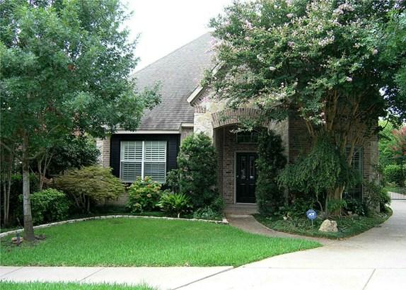 4516 Little Hollow Court, Arlington, TX - USA (photo 1)