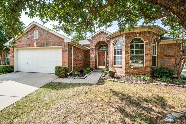 3100 Berkshire Lane, Corinth, TX - USA (photo 1)