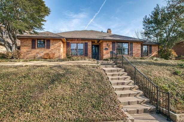 422 Glen Canyon Drive, Garland, TX - USA (photo 1)