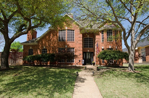 2677 Carnation Drive, Richardson, TX - USA (photo 1)