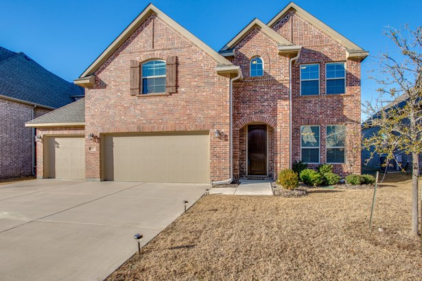 2911 Lakefield Drive, Little Elm, TX - USA (photo 1)