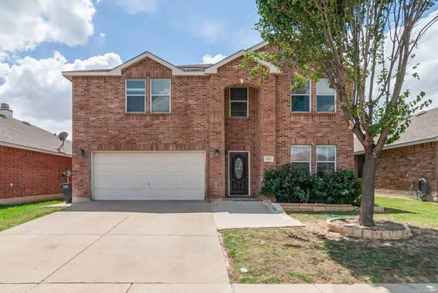 7653 Indigo Ridge Drive, Fort Worth, TX - USA (photo 1)