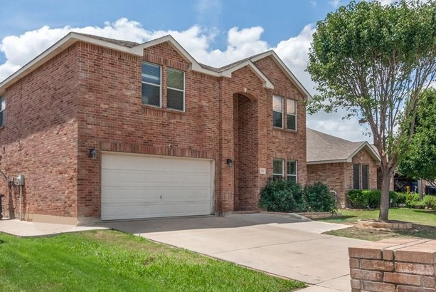 7653 Indigo Ridge Drive, Fort Worth, TX - USA (photo 2)