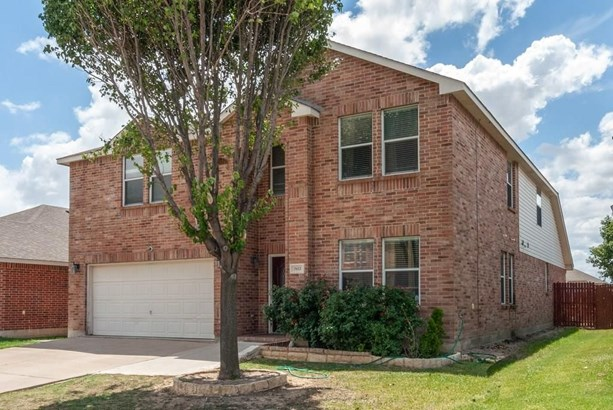 7653 Indigo Ridge Drive, Fort Worth, TX - USA (photo 3)