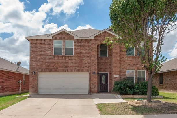 7653 Indigo Ridge Drive, Fort Worth, TX - USA (photo 4)