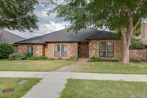 474 Sandy Knoll Drive, Coppell, TX - USA (photo 1)