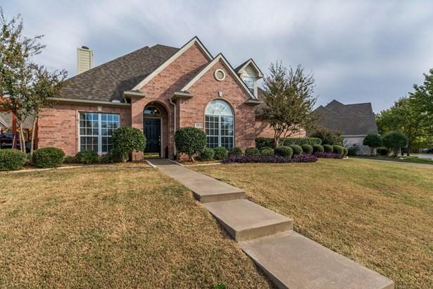 621 Clay Lane, Sherman, TX - USA (photo 1)