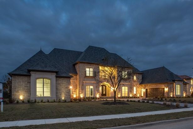 412 Lakeway Drive, Allen, TX - USA (photo 3)