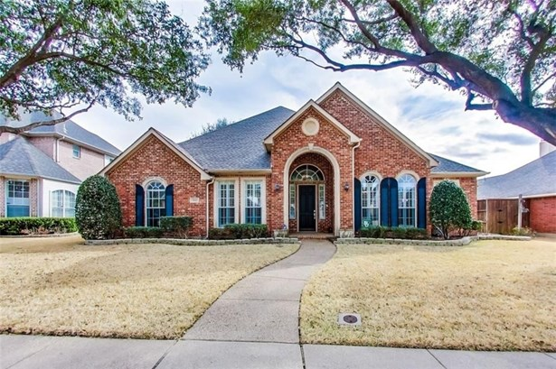 945 Pintail Court, Coppell, TX - USA (photo 1)