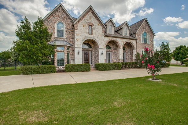 920 Beechwood Lane, Fairview, TX - USA (photo 1)