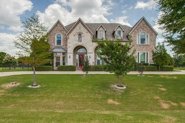 920 Beechwood Lane, Fairview, TX - USA (photo 2)