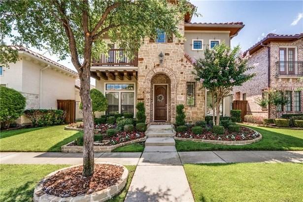 826 La Cima, Irving, TX - USA (photo 1)