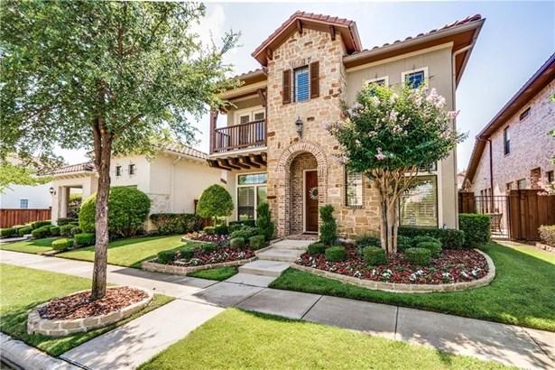 826 La Cima, Irving, TX - USA (photo 2)