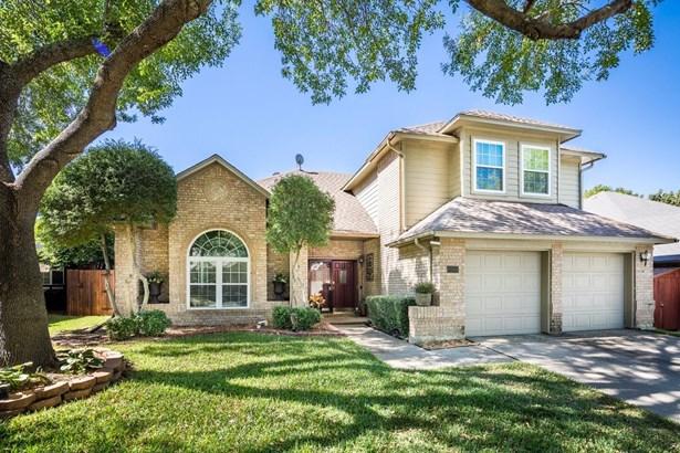 4504 Chadourne Court, Grapevine, TX - USA (photo 1)