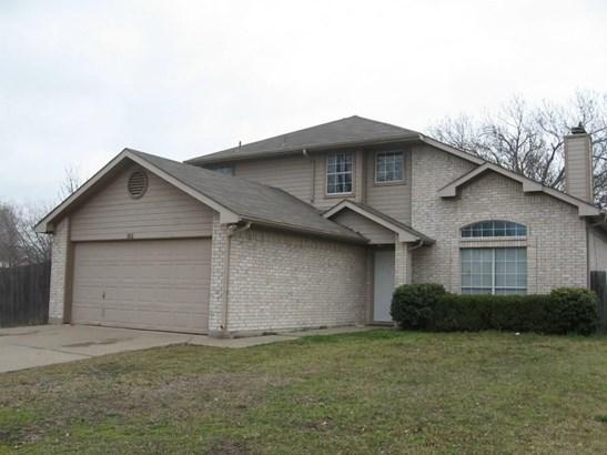 3102 Walingford Drive, Grand Prairie, TX - USA (photo 1)