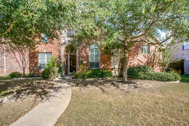 2229 Stanmore Lane, Plano, TX - USA (photo 1)
