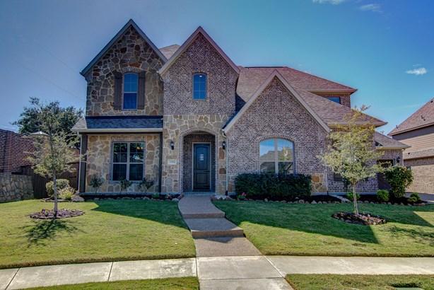 1501 Whistle Brook Drive, Allen, TX - USA (photo 1)