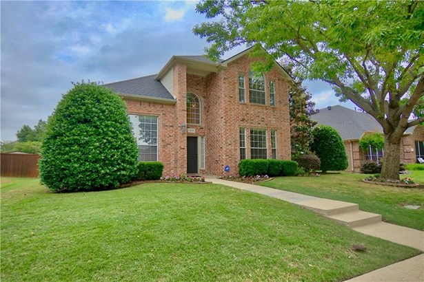 1313 Mustang Drive, Lewisville, TX - USA (photo 1)