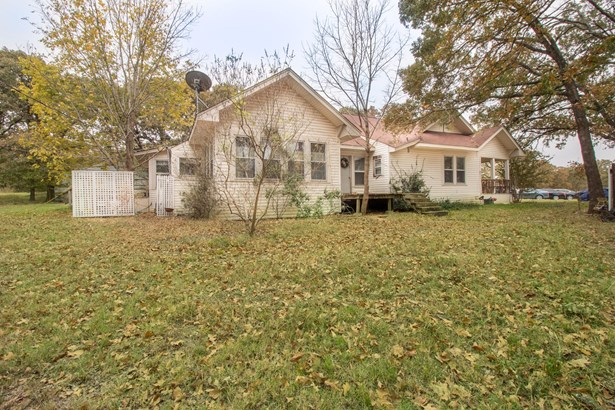 9442 County Road 2432, Terrell, TX - USA (photo 4)
